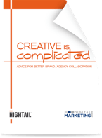 Whitepaper: Creative is Complicated